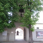 Franciszkanie, którzy zmarli w Radomsku