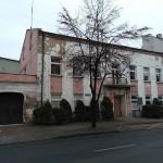 Budynek przy ul. Kościuszki 10 w Radomsku