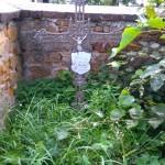 Krzyż poświęcony Stanisławowi Dziegciowi (na placu przy kościele Św. Leonarda w Bugaju)
