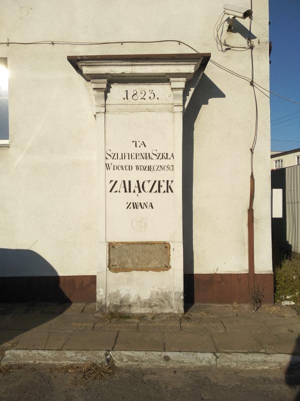 tablica_zajaczek_rozalia_radomsko_2
