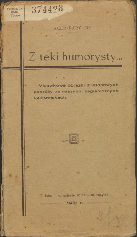 jan_braylski_acer_z_teki_humorysty_okladka