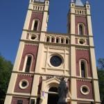 Kościół Niepokalanego Poczęcia Najświętszej Maryi Panny w Żytnie