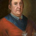 Biskup Franciszek Antoni Kobielski