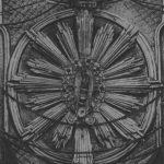 [stare zdjęcie] Figurka Matki Boskiej Gidelskiej