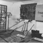 [stare zdjęcie] Produkty Metalurgii na targach w Królewcu