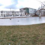 Park Reymonta w Łodzi