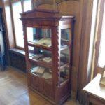 Sala poświęcona Reymontowi w Muzeum Miasta Łodzi