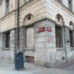 Łódź: tablica upamiętniająca nadanie praw miejskich. Co to ma wspólnego z naszym regionem?