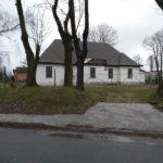 Dworek z początku XX wieku przy ul. Młodzowskiej w Radomsku