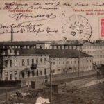 """Jak wyglądała fabryka Towarzystwa Akcyjnego Mebli Wiedeńskich Jakuba i Józefa Kohnów, późniejsza Fabryka Mebli Giętych """"Mazowia"""" S. A.?"""