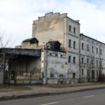 Siódma rocznica zburzenia zabytkowego młyna Zielonki przy ul. Narutowicza w Radomsku