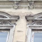 Kamienica z orłami