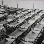 Zakłady Thonet-Mundus w Radomsku w czasie drugiej wojny światowej