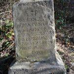 Zapomniany cmentarz ewangelicki w Konradowie