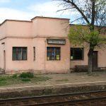 Tych obiektów kolejowych już nie ma – stacja Bobry i Dobryszyce