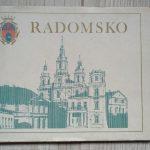 """Słynny album pt. """"Radomsko"""""""