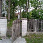 Dawny cmentarz w Żytnie