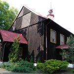 Kościół w Krępie