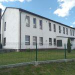 Szkoła w Borzykowej