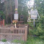Dawny cmentarz choleryczny, tablice pamiątkowe, dąb pamięci, a to nie wszystko… Osobliwe miejsce koło Grodziska (gmina Żytno)