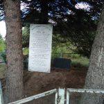 Sprzątanie radomszczańskiego cmentarza żydowskiego