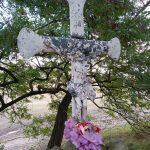 Prawdopodobne miejsce cmentarza cholerycznego w Smotryszowie