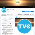 Telewizja NTL zmienia się w TVC