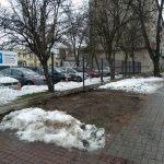 Nie ma już kiosku przy ul. Kościuszki