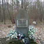 Cygańskie groby między Kocierzowami, Gertrudowem i Wąglinem