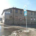 Dom cadyka (ul. Przedborska 9)