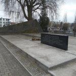 Zbiorowa mogiła żołnierzy z pierwszej wojny światowej na Cmentarzu Starym w Radomsku