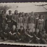 Dawna szkoła w Ewinie